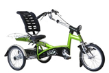 Tricycles Adolescent