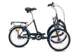 Tricycles avants