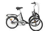 Tricycles électriques