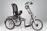Tricycles Handbikes