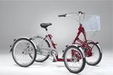 Quadricycles