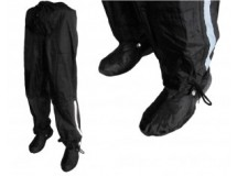 Pantal.coupe-pluie Hock Rain Pants GamAs