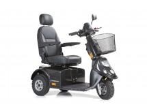 Scooter Mini Crosser M1 - 3 Roues 10km/h