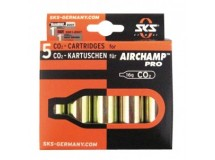 Cartouches CO2 SKS Air Champ Pro