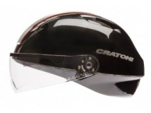 casque Cratoni Evolution light
