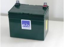 Kit Complet Batteries H.D 33 Ah 2015 pour E-Dax ou Hélio