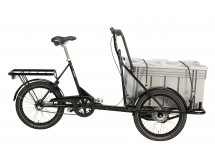 Cargo Trike - Helkama