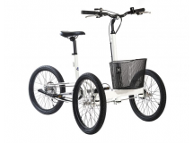 Tricycle City Trike