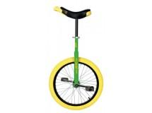 Monocycle QU-AX 20' Luxus vert