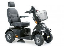Scooter Mini Crosser M2 - 4 Roues 10 km/h