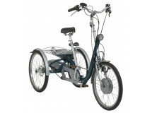 Tricycle adulte électrique Maxi