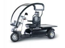 Scooter électrique brise M