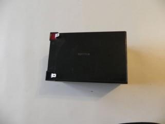 Batterie Silicon Gel Plomb 12 VOLT 12 AH