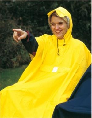 poncho imperméable Hock Rain Care