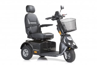 Scooter Mini Crosser M1 - 3 Roues 15km/h