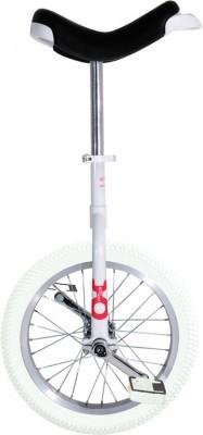 mono roue OnlyOne 16' blanche indoor