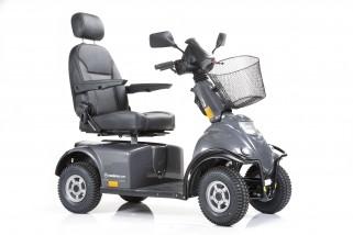 Scooter Mini Crosser M1 - 4 Roues 15 km/h