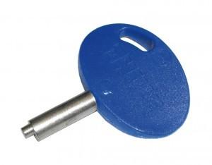 Release Key Thule pour porte-bagages