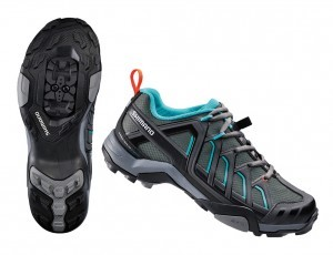 chaussures Touring Shimano SPD SH-WM 34G
