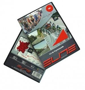 DVD Elite TDF Virtual Reality