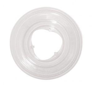 Protège rayons 137 mm