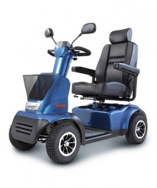 Brise C 4 Mobility scooter-Version 10 km/h
