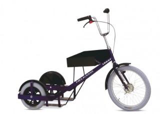 Helkama vélos professionnel  Loggy