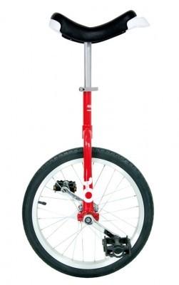 mono-roue OnlyOne 18' rouge
