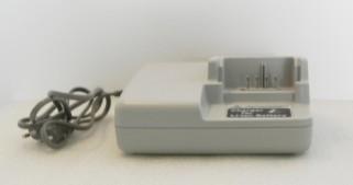 Chargeur Helkama Panasonic pour batterie Pedelec 26 volts