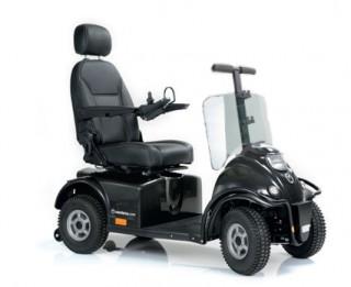 Scooter Mini Crosser M-JOY 10 km/h