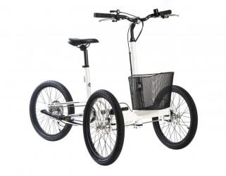 Tricycle City Trike Bonne Affaire