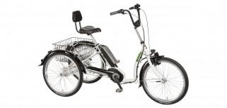 Tricycle électrique Combo Bosch