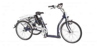 Tricycle électrique Napoli