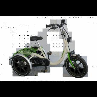 Tricycle 20 Pouces Mini + Differentiel