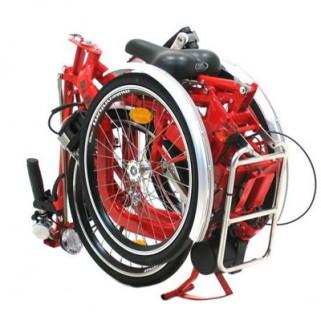 Tricycle Pliant R32 électrique Enfant