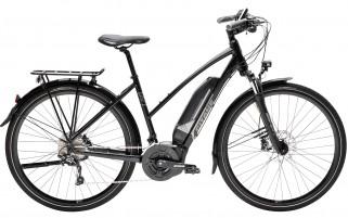 Vélo électrique e-VERSO Yamaha